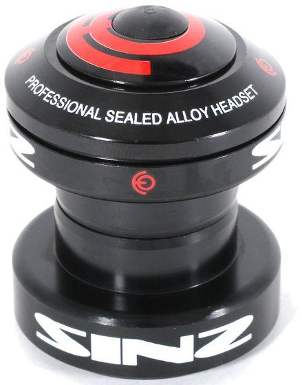 Sinz BMX Integrated Headset